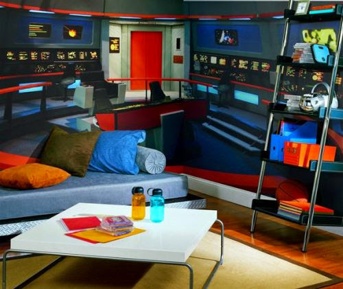 Coolest Startrek Inspired Products and Designs (15) 1
