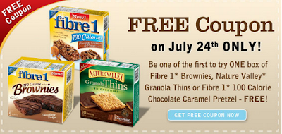banner for free general mills products