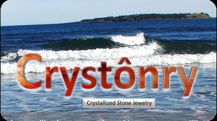 Crystallized Stone