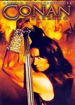 Baixar Conan: O Bárbaro 1982 Download Grátis