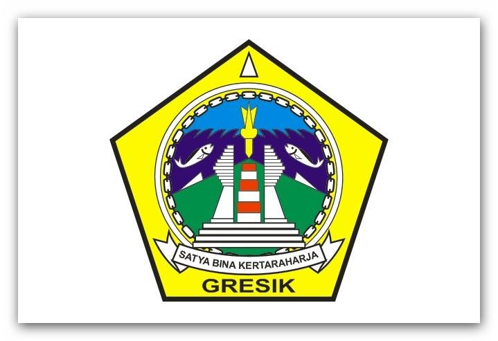 logo kabupaten gresik cari logo