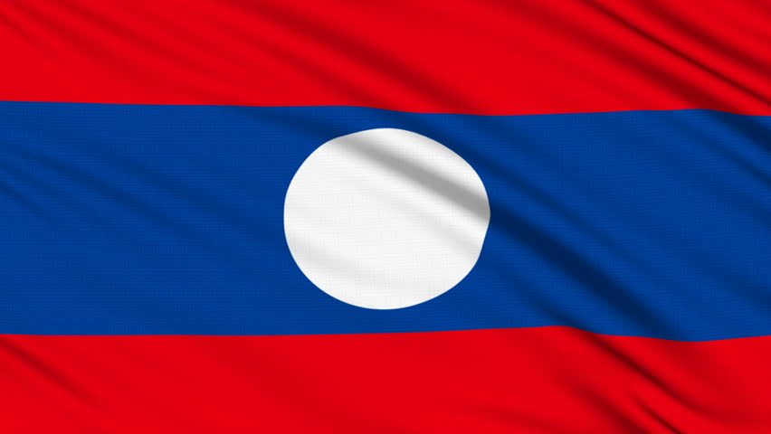 Laos - 4000 Islands 2017