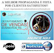 ARTIGOS PARA BOMBEIROS