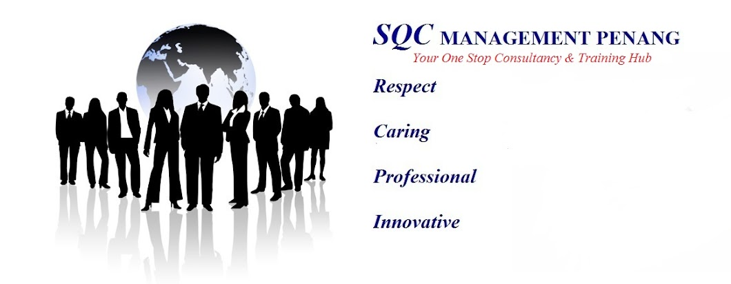 SQC Management Penang │ ISO Consultant