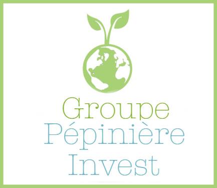 Entreprise soutenue par le Groupe Pépinière Invest