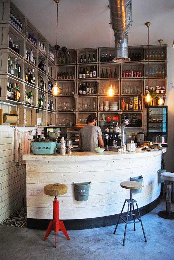 Caf o t baldosas amarillas blog de decoraci n low cost for Casa decoracion valencia