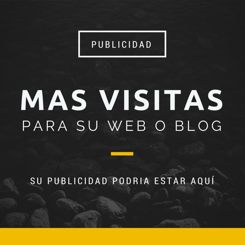 MÁS VISITAS EN TU WEB