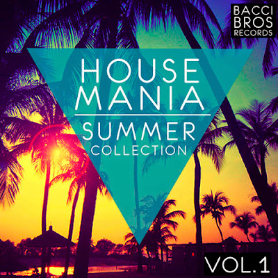 House Mania Summer Collection  Vol. 1
