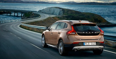 Volvo Boss Confirms Nine New Models by 2015