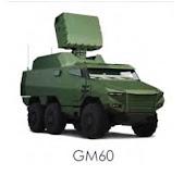 Griffon GM 60
