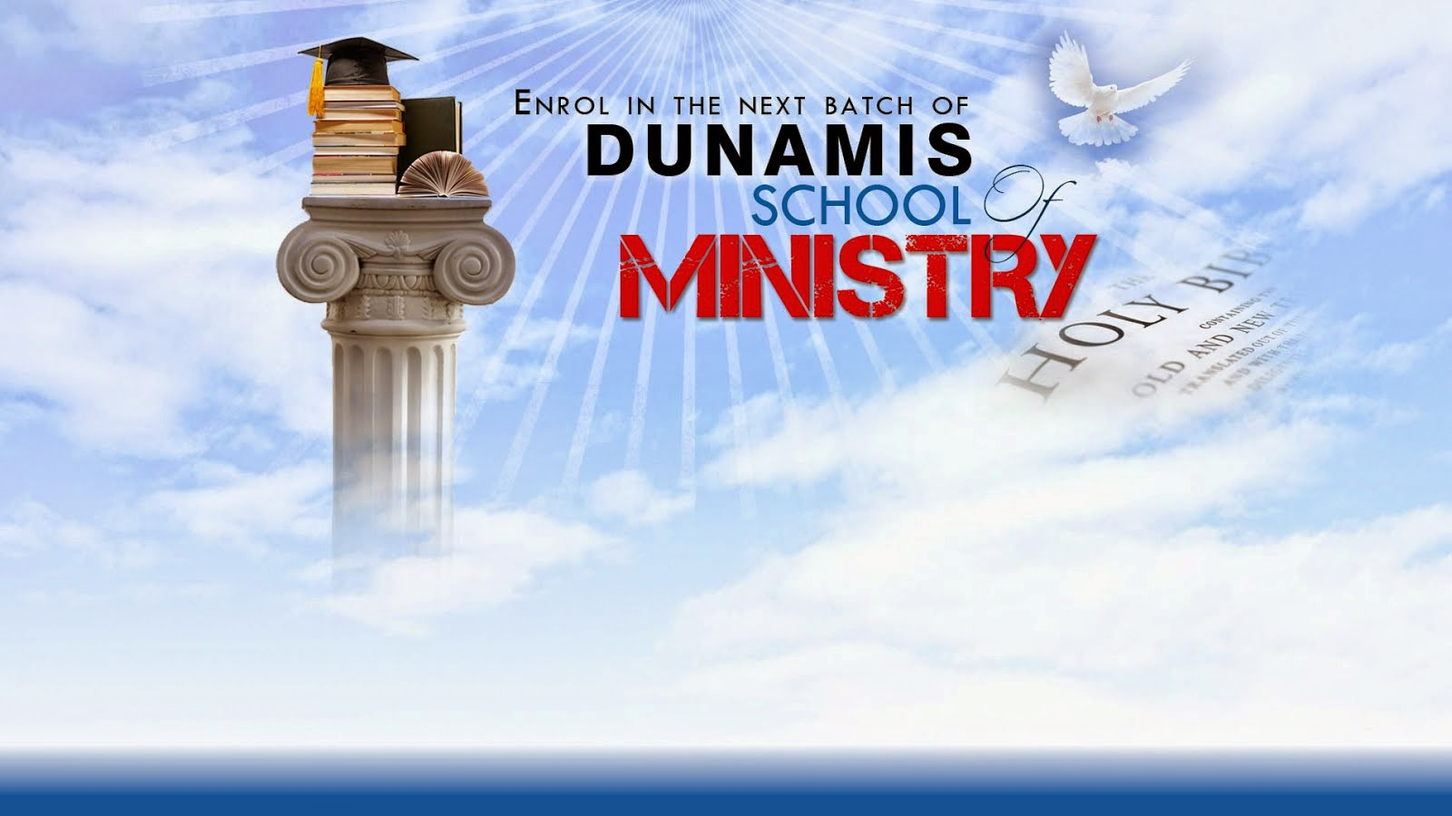 Worship With us @ Dunamis