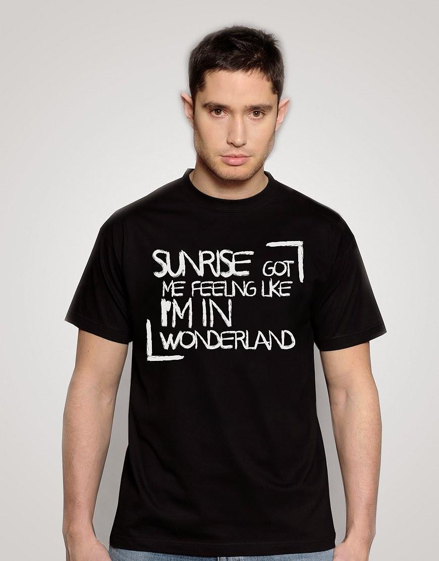 koszulka Sunrise Festival