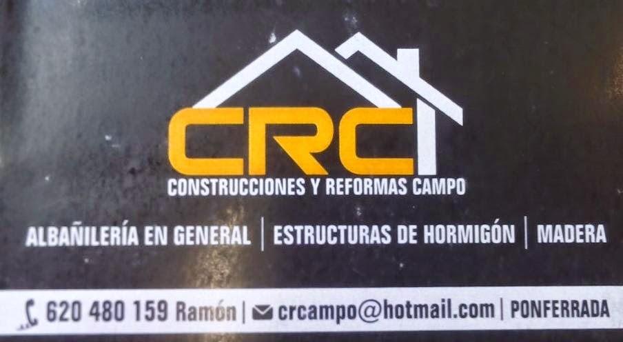 CONSTR. Y REFORMAS CAMPO