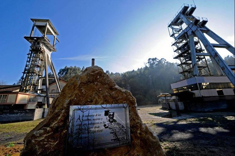 minas de Lieres