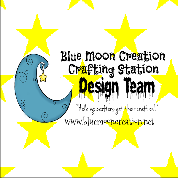 Former Design Team Member for Blue Moon