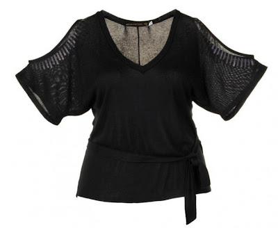 Blusa+Preta+Preta+Gil Plus Size fashion style a la PRETA GIL