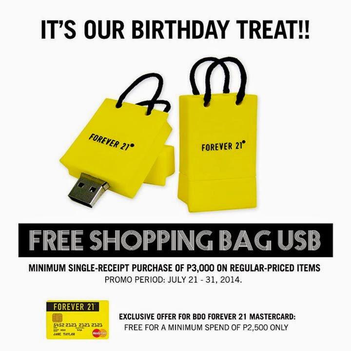 Forever 21 Shopping Bag Black Forever 21 Free Shopping Bag