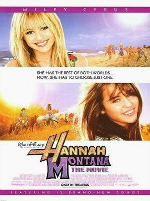 Hannah Montana - The Movie - 2009