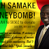 Yeah Samake, Presidential Candidate for Mali