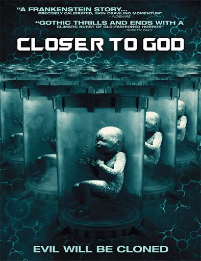 Ver Closer to God (2014) Online
