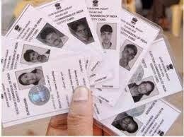 Online Voter ID Card Assam