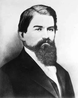 Biography John S.Pemberton - Inventor of Coca Cola