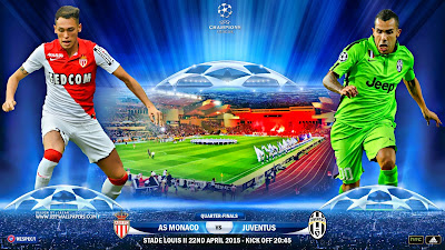 Soi kèo cá độ Monaco vs Juventus