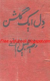 Dil Ek Gulshan Novel