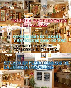 RESTAURANTE LOS CALIFAS