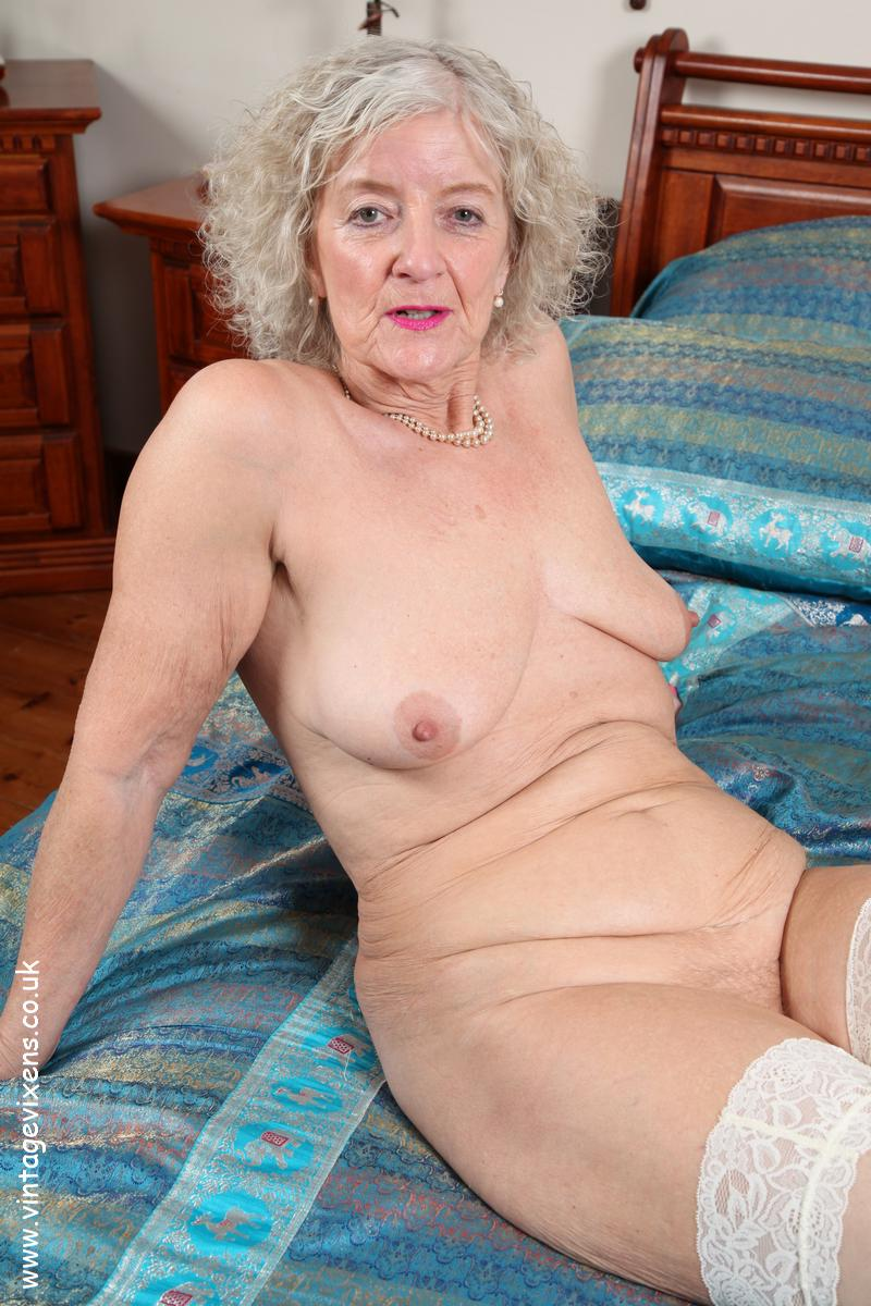 Remarkable, Mature nudes british isles