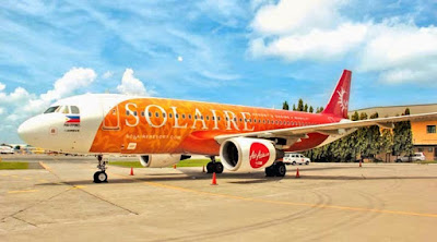 solaire air asia