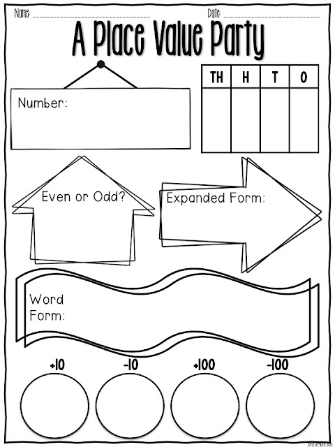 math worksheet : mentally add and subtract 10 and 100 worksheets  adding multiples  : Adding And Subtracting 10 Worksheet