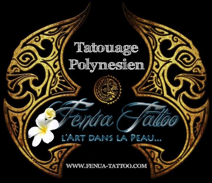 Fenua Tattoo Le Specialiste Du Tatouage Polynesien A Sanary Dans Le