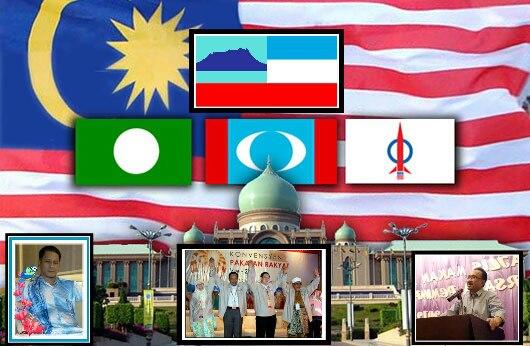 Suara Pakatan Rakyat Sabah