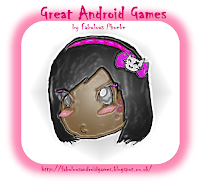 Great Android Games by Fabulous Phoebe