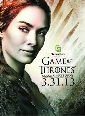 Cuộc Chiến Ngai Vàng 3 VIETSUB (18+) - Game Of Thrones Season 3 (2013) VIETSUB - (10/10)