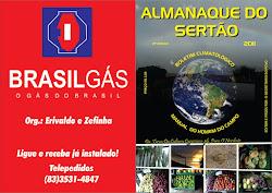 BRASIL  GAS  BUTANO NO BAIRRO DOS REMEDIOS