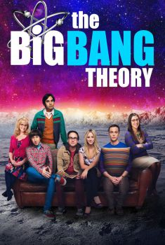 The Big Bang Theory 12ª Temporada Torrent - WEB-DL 720p/1080p Dual Áudio