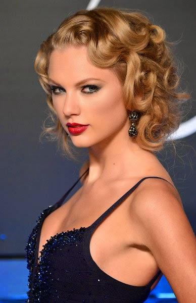 27. Taylor Swift
