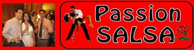passion salsa