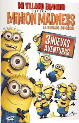 la locura de los minions audio latino www.peliculasgratisrp.net La locura de los Minions (2010) Español Latino