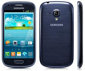 Samsung GT-I8190 Galaxy S3 mini handleiding