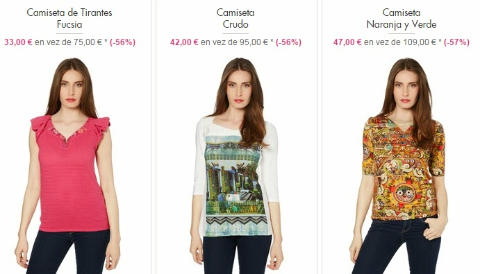 Camisetas de manga francesa