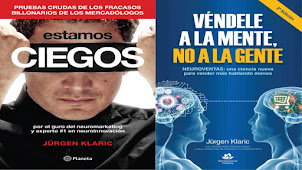 2 libros del #1 del Neuromarketing