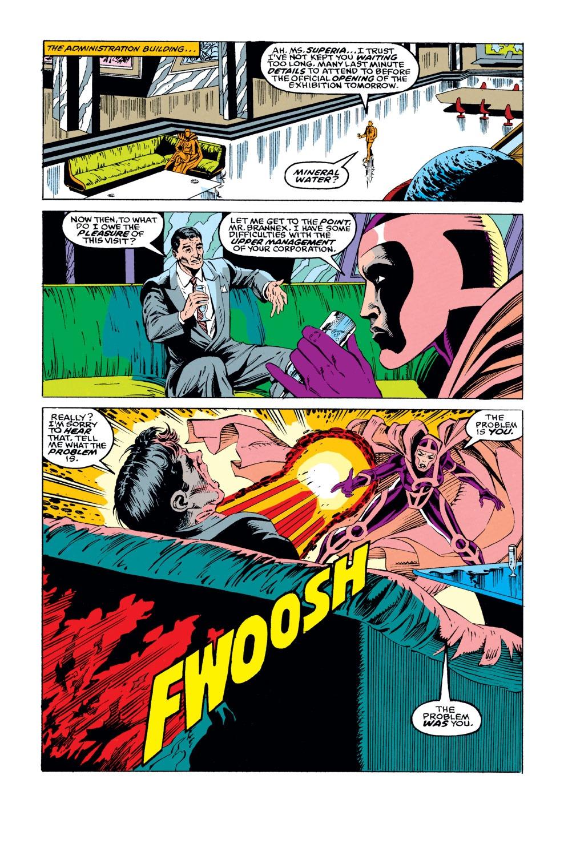 Captain America (1968) Issue #412 #361 - English 16