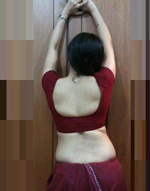 Sexy Marathi Nude Bhabhi