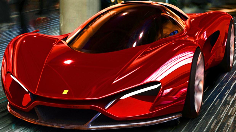 Newest Ferrari Enzo  Club