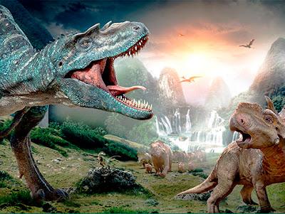 Ossos encontrados em Espanha revelam novo dinossauro