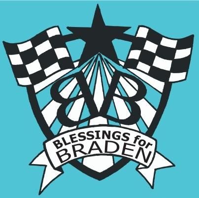 Blessings for Braden