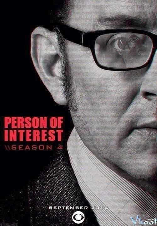 Phim Kẻ Tình Nghi Phần 4 - Person Of Interest Season 4
